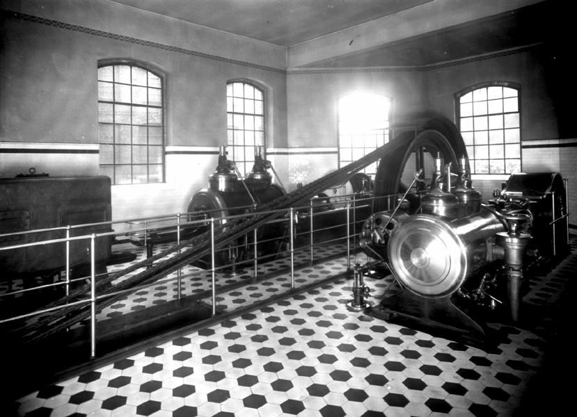 1870er Jahre- die Industrialisierung im Klavierbau beginnt