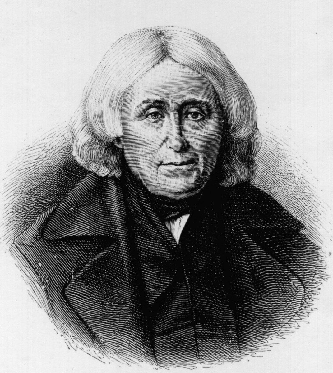 1766 – Geburt des Firmengründers