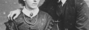 1892 – P.A. Rudolf stirbt