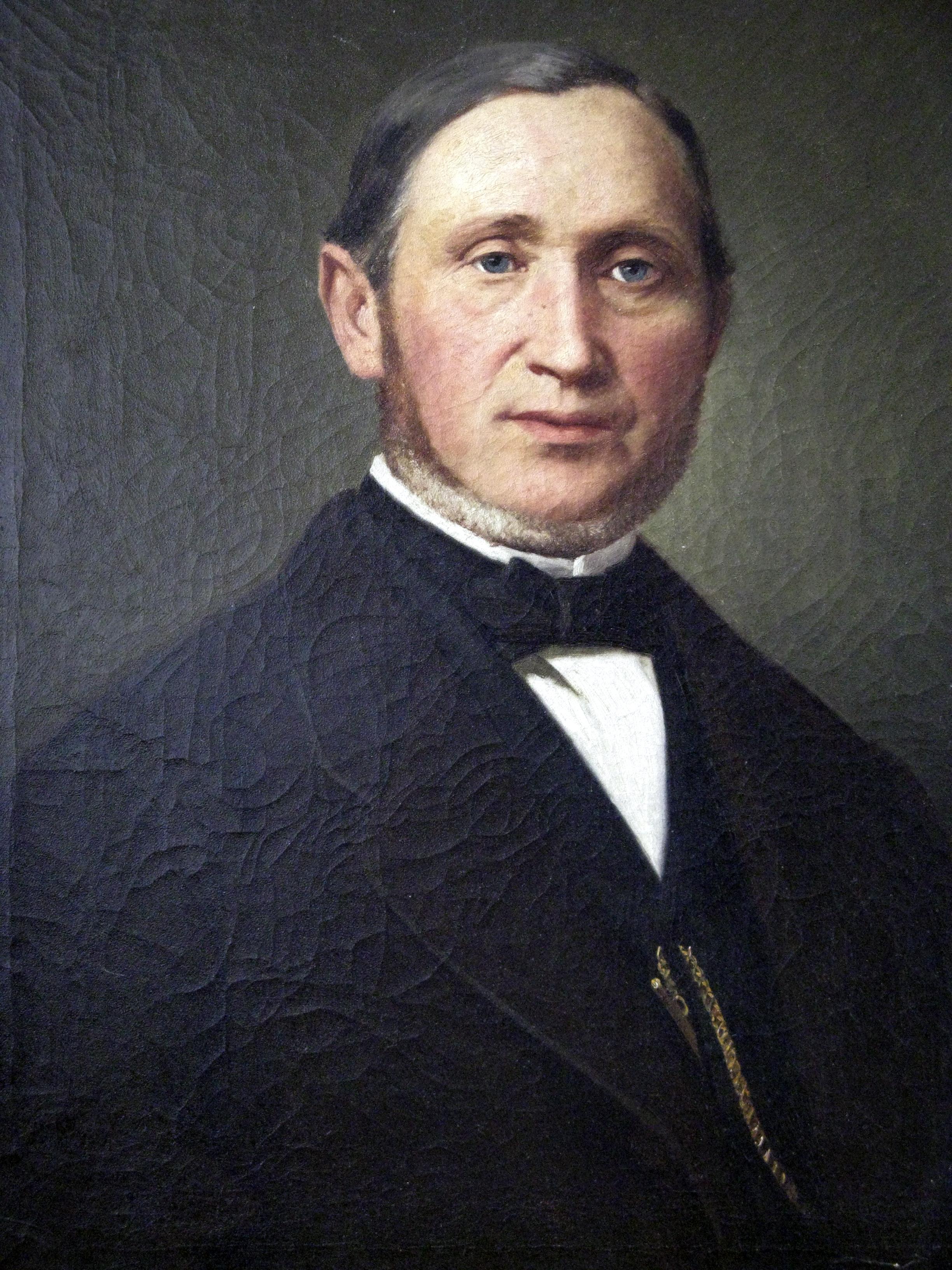 1869 – Richard Ibach übernimmt Orgelbau